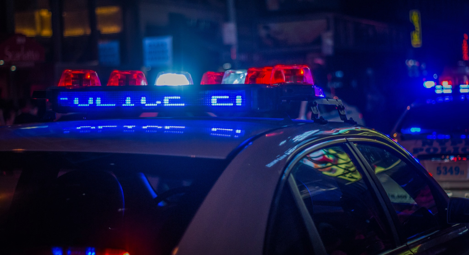Driving With a Suspended License in Maryland